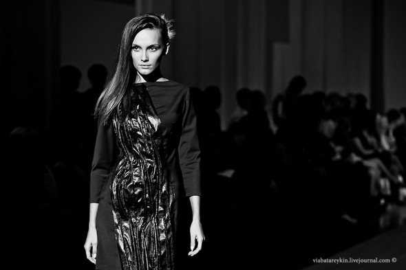 Backstage Ukrainian Fashion Week. Изображение № 17.