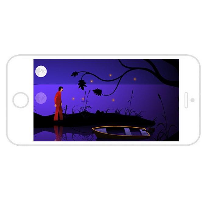 Мультитач:  10 айфон-  приложений недели. Изображение № 50.