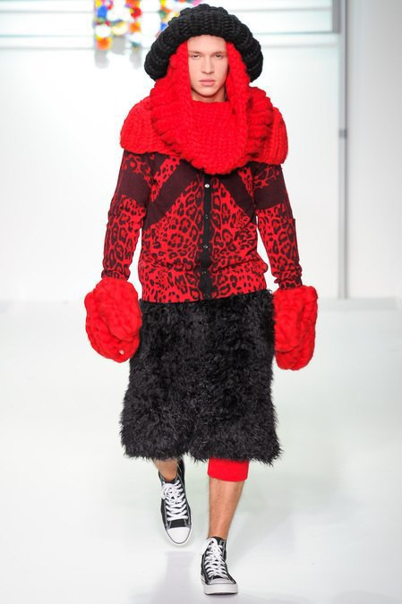 London Fashion Week: День 2. Изображение № 49.