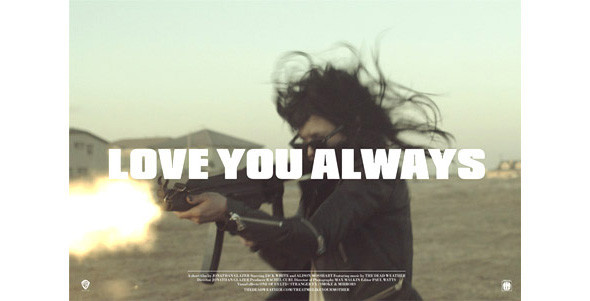 TheDead Weather: Treat MeLike Your Mother. Изображение № 1.