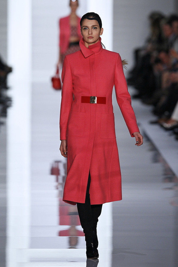 Berlin Fashion Week A/W 2012: Hugo by Hugo Boss. Изображение № 26.