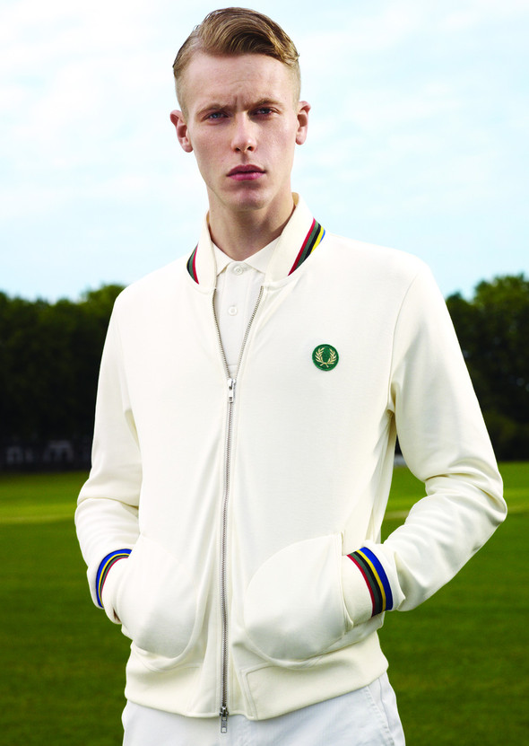Fred Perry Sample Sale SS12. Изображение № 50.