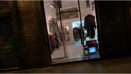 Изображение 15. Барселона: городская мода.. Изображение № 17.