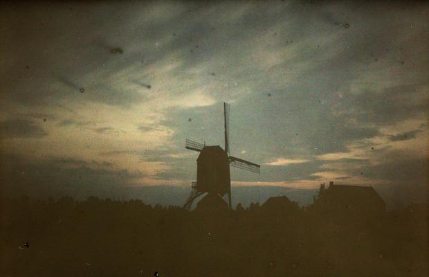 Бельгийская автохромная фотография. Изображение № 12.