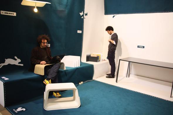 Неделя дизайна в Milano- 2010. Изображение № 16.
