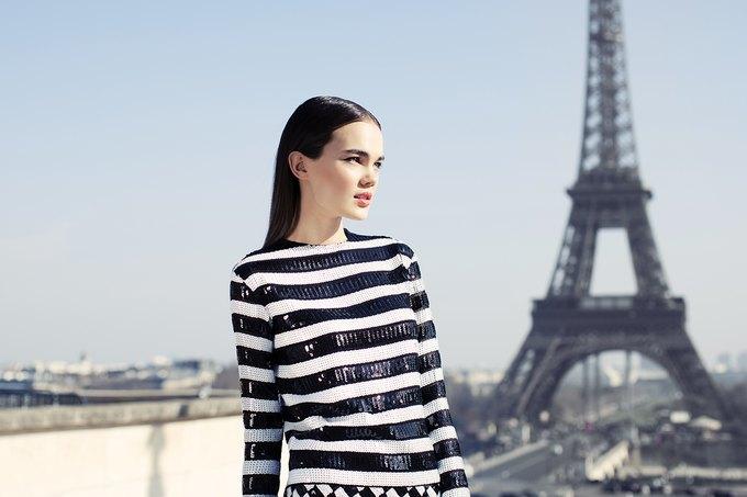 Aizel 24/7 сняли лукбук в Париже. Изображение № 4.