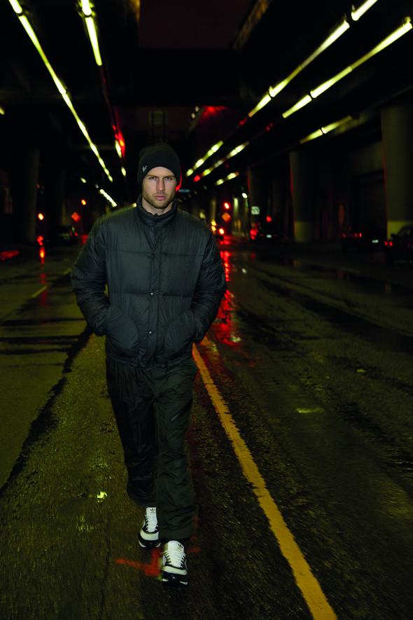 Лукбуки: Джереми Скотт и Дэвид Бекхэм для Adidas Originals. Изображение № 70.