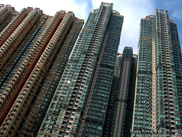 Китай-Гонконг. Изображение № 21.