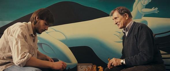 Kuzmacinema: Премьерный показ фильма «Голубая кость» в Художественном. Изображение № 2.
