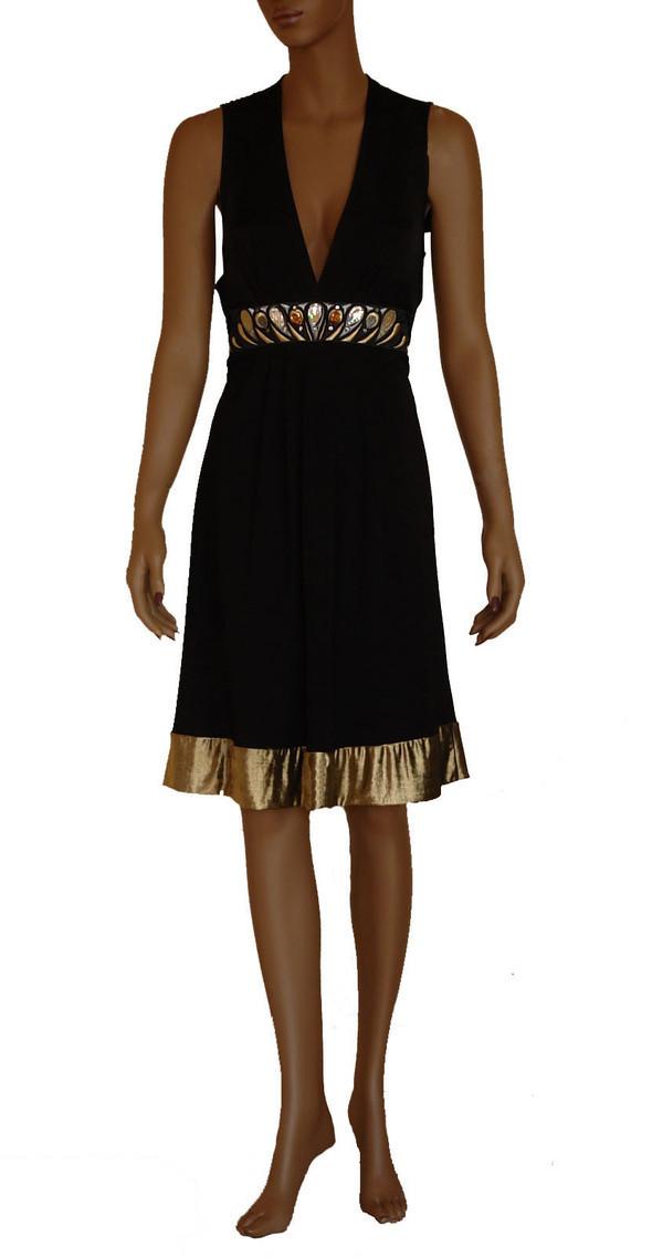 Выбор платья на выпускной 2010. Изображение № 10.