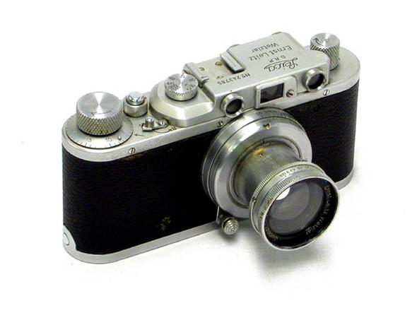 Фотоаппарат Leica. Изображение № 3.