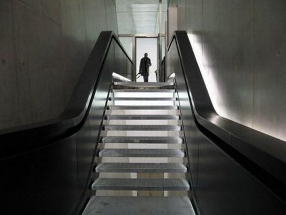 Музей искусства 21 века в Риме. Изображение № 17.
