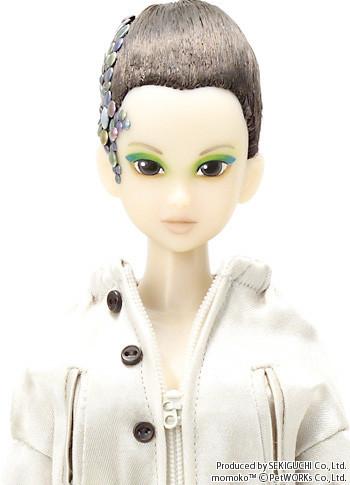 Momoko – взгляд намоду по-японски. Изображение № 12.