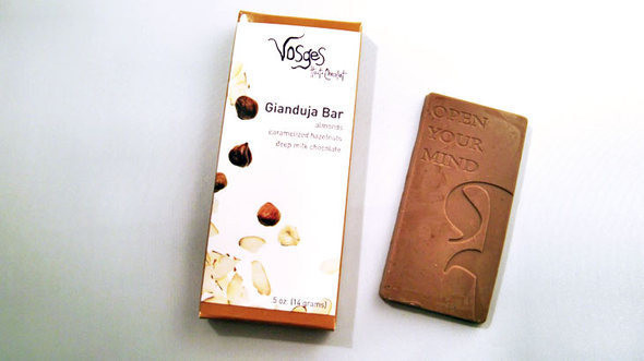 Изображение 8. Vosges: Шоколад с беконом.. Изображение № 8.