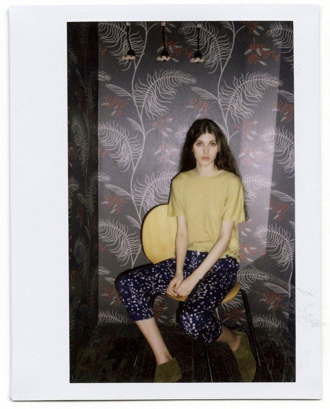 Twins Shop выпустили коллекцию с Ольгой Сухотинской. Изображение № 9.