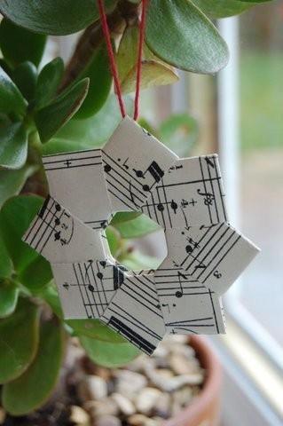 Любовь к бумаге или 1001 оригами. Изображение № 47.