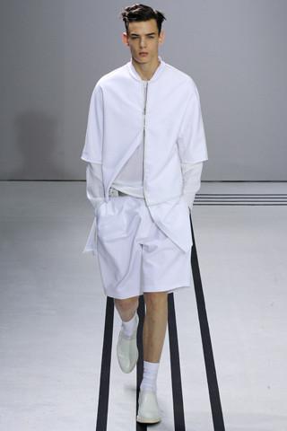 Неделя мужской моды в Париже: День 2. Изображение № 2.