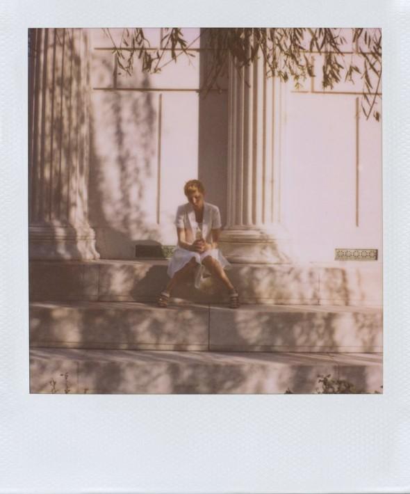 Лукбук: Мишель Уильямс для Boy by Band of Outsiders SS 2012. Изображение № 34.