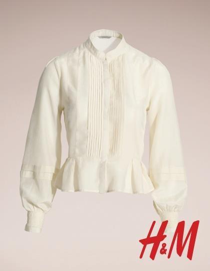 Лукбук: H&M Conscious Collection 2011. Изображение № 20.