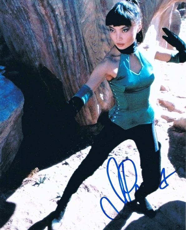 """Топ-модель Ирина Пантаева открывает выставку """"Pure Flow Water"""". Изображение № 12."""