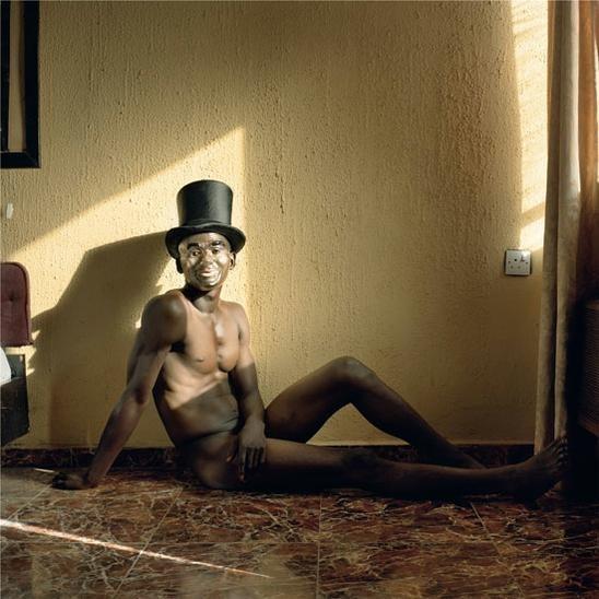 Nollywood Питера Хьюго. Изображение № 33.