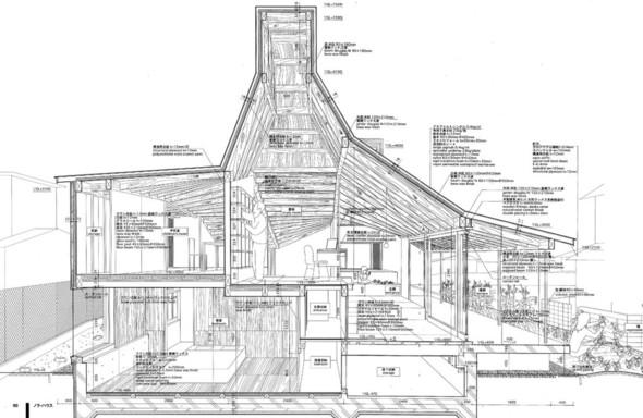 Atelier Bow-Wow. Масштаб маленького дома.. Изображение № 21.