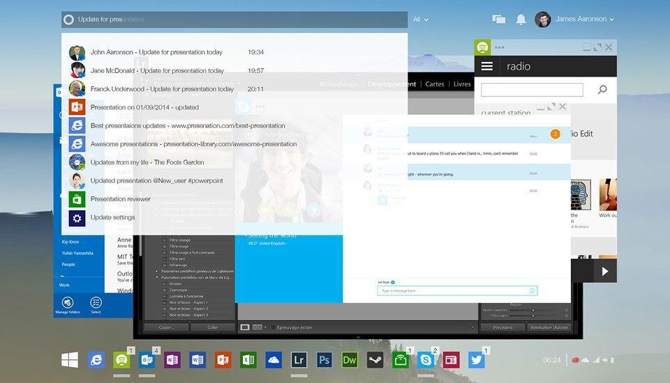 11 концептов Windows 9, которые лучше Windows 10. Изображение № 37.