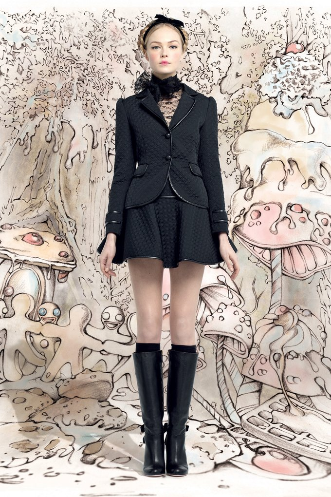 H&M, Sonia Rykiel и Valentino показали новые коллекции. Изображение № 96.