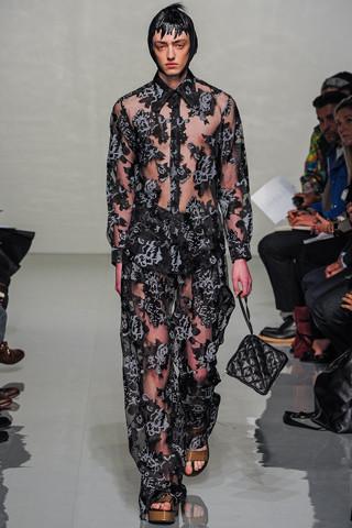Неделя мужской моды в Лондоне: Мнения. Изображение № 22.