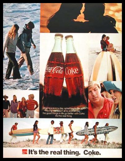 Изображение 91. Coca-cola – История бренда, история рекламы.. Изображение № 91.