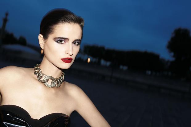 Вышли новые съемки из Bon, Flair, Vogue и других журналов. Изображение № 29.
