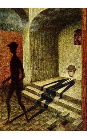 Гид по сюрреализму. Изображение № 88.