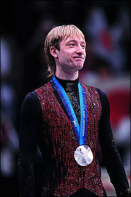 Самые большие разочарования Олимпиады 2010. Изображение № 1.