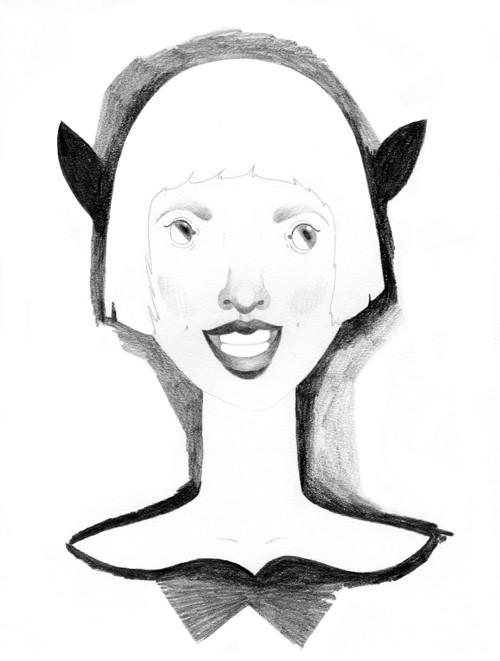 Kristina Collantes. Изображение № 15.