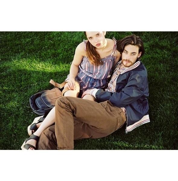Лукбуки: Bershka, Urban Outfitters, Zara и другие. Изображение № 61.