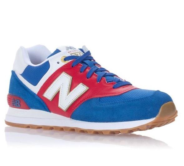 Вдохновляя поколение - олимпийская коллекция кроссовок New Balance . Изображение № 1.