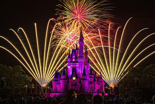 Мир Disneyland. Изображение № 8.