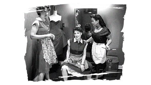 Дискотека 60-х. Изображение № 9.