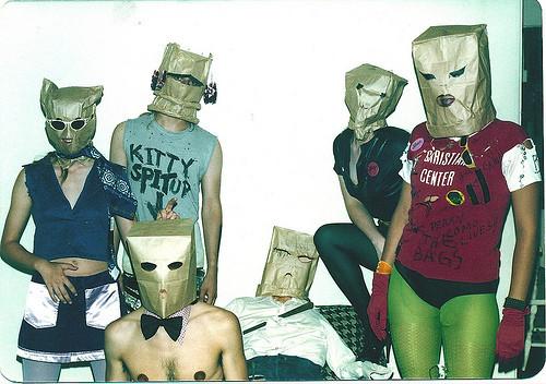 L. A. Punk Rock 1976–1981. Изображение № 1.