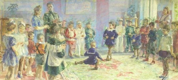 Мудборд: Арсений Жиляев, художник и куратор. Изображение № 47.
