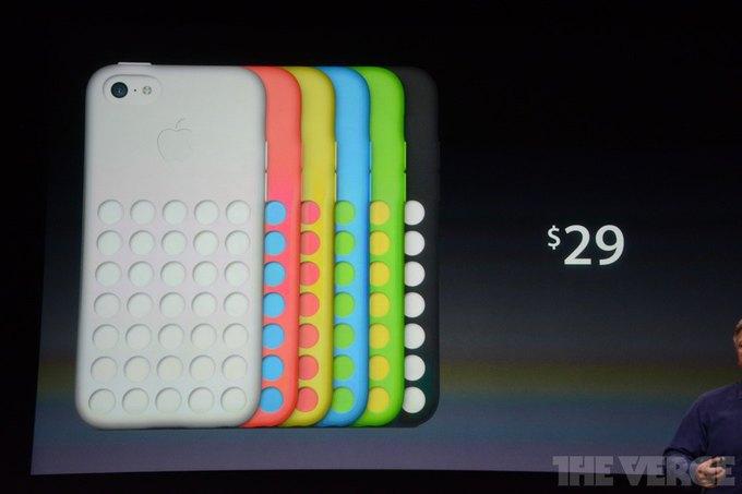 Трансляция: Apple представляет новые iPhone и другие продукты. Изображение № 24.