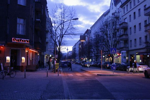 Изображение 3. Berlin never sleeps. Полуночные и ночные развлечения.. Изображение № 4.