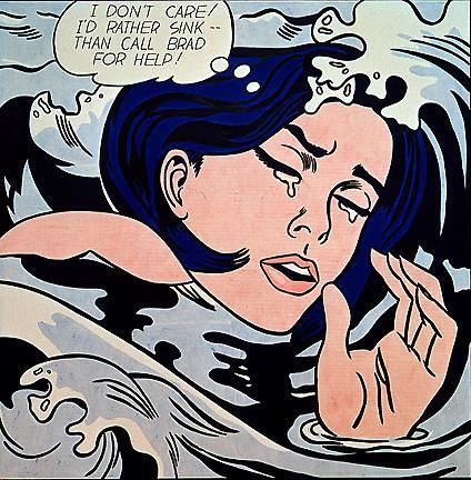 RoyFox Lichtenstein. Изображение № 10.