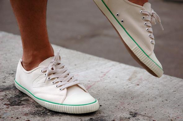 TRETORN. Удобная и практичная обувь. Изображение № 6.