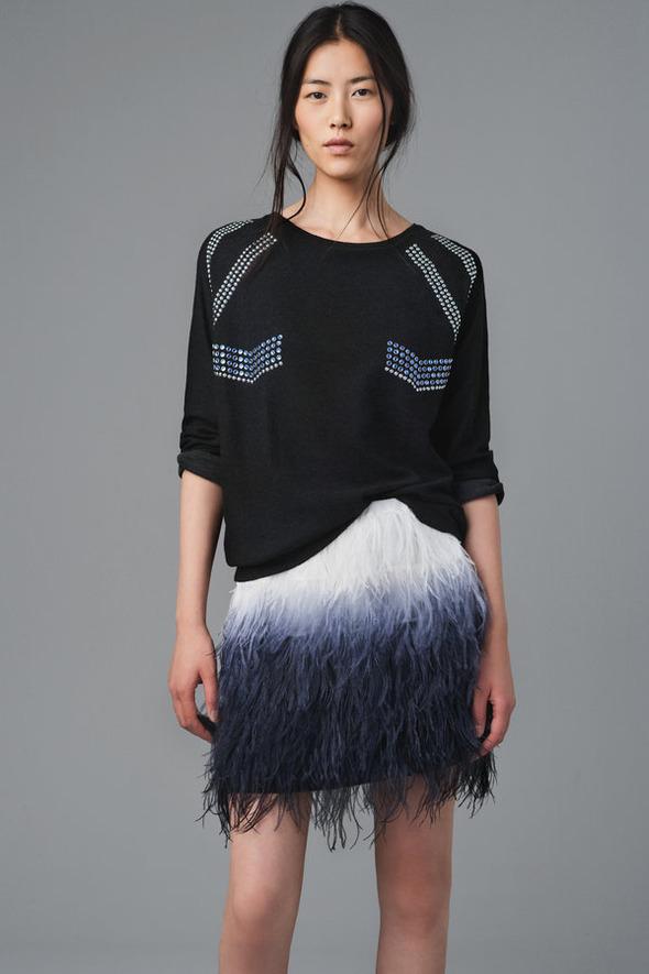 Лукбуки: H&M, Zara, Urban Outfitters и другие. Изображение №156.
