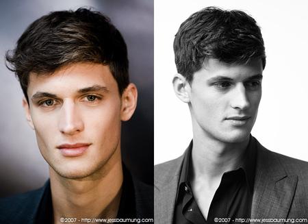 Top10 Best Male Models (2008)20Jun08. Изображение № 12.