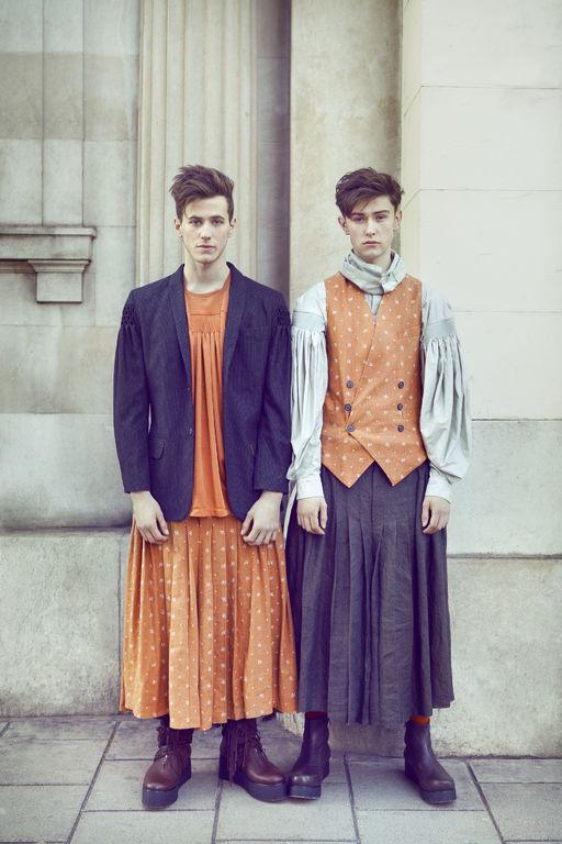 London College of Fashion. Изображение № 23.