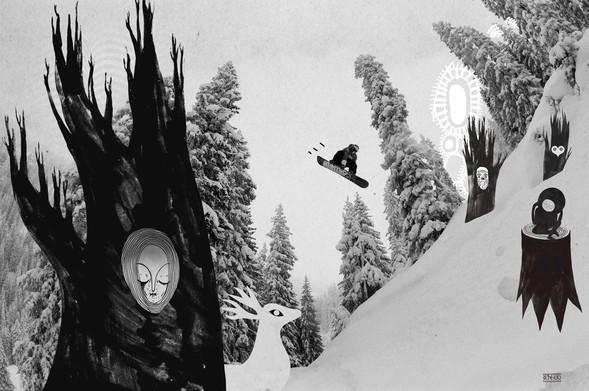 ARTAREA:skate&snow. Изображение № 11.
