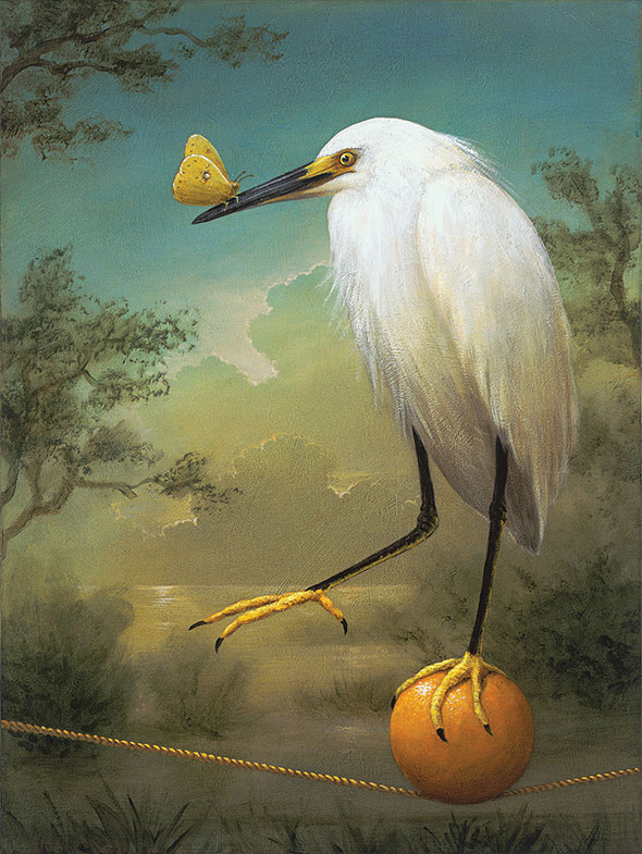 Магический реализм отКевина Слоана!. Изображение № 64.