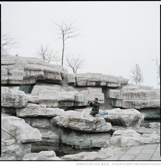 Photographer Luo Dan. Изображение № 33.